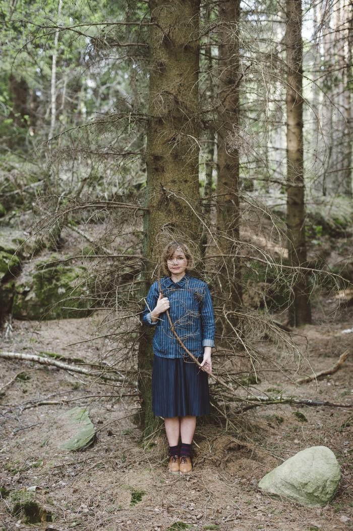 Elisabeth Dunker_foto_Hilda_Grahnat1_släpper boken Fine Little Day