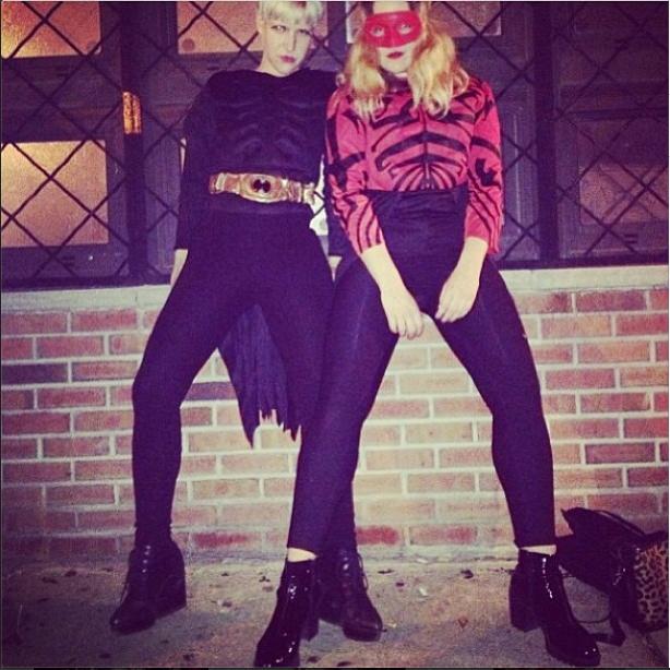 halloween-inspiration-outfit-batman-superhjalte