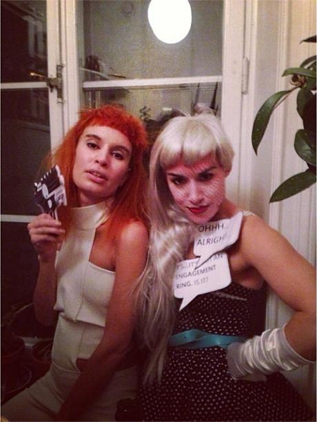 halloween-inspiration-outfit-leeloo-roy-lichtenstein-pop-girl