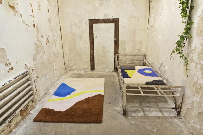 Cold picnic rugs snygga mattor brooklyn