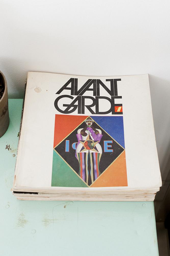 agnes_thor_julie_thevenot_avant garde magazine