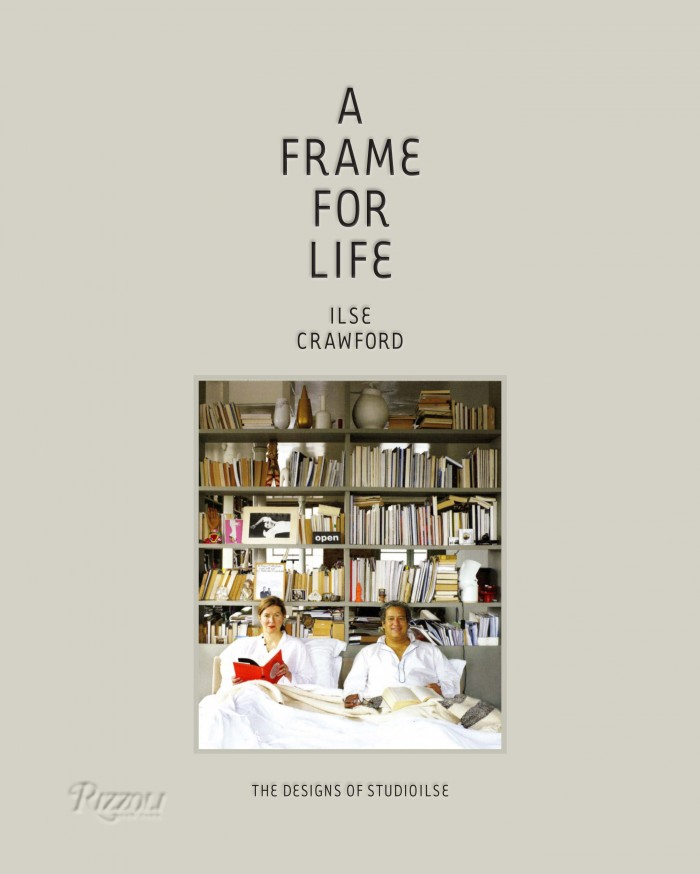 ilse-crawford-new book a frame for life