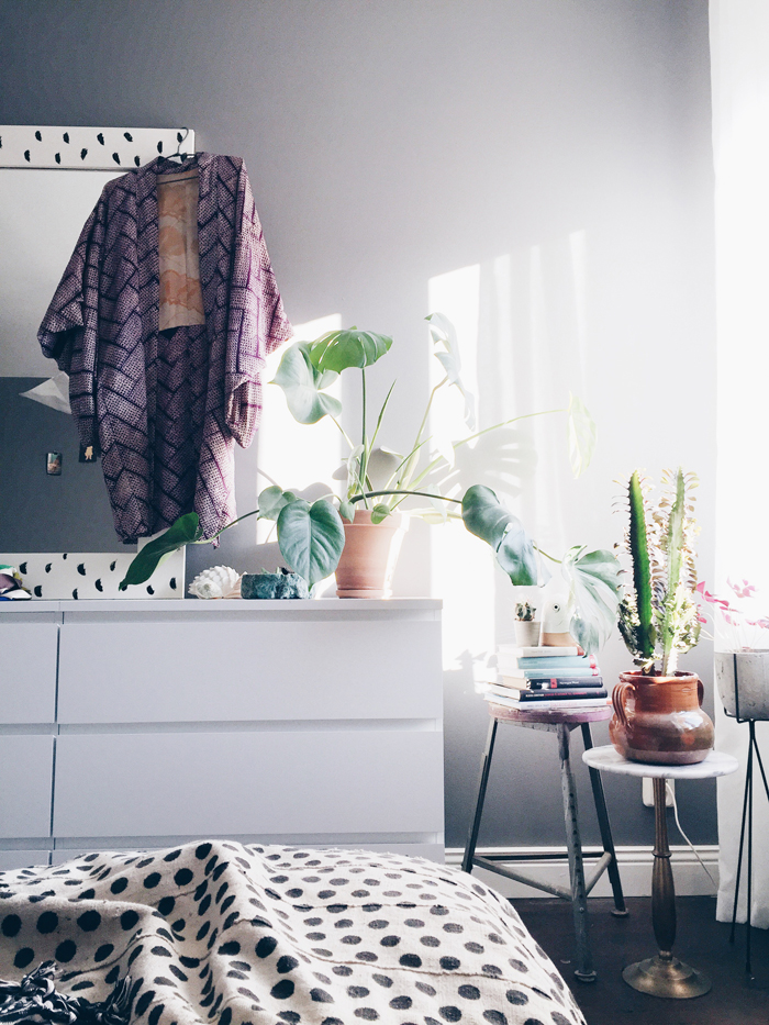 sovrum-kimono-växter-inspiration