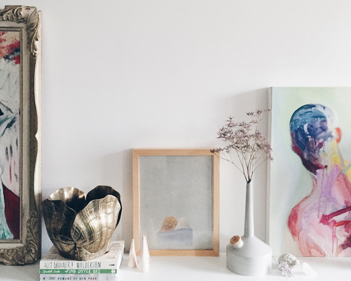 shelfie-art-tavelvagg-inspiration
