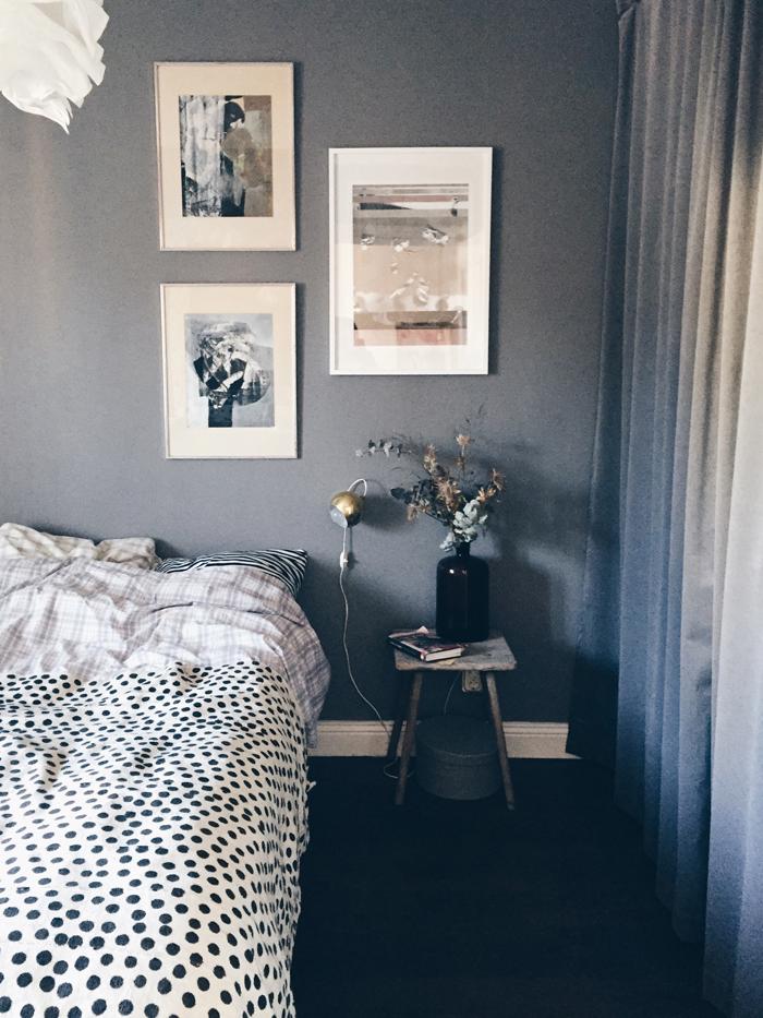 hanga-konst-tavelvagg-sovrum