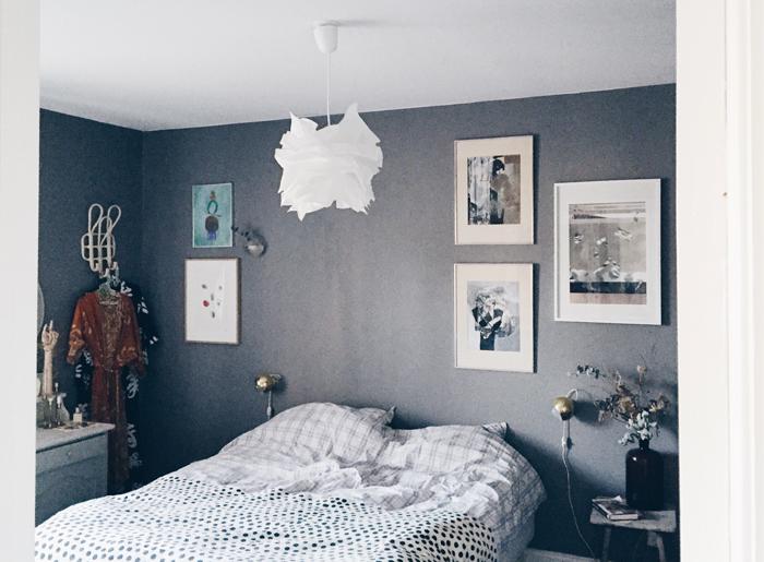 Sovrum Inspiration ~ Interiörinspiration och idéer för hemdesign